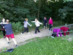 Outdoorfitness 4